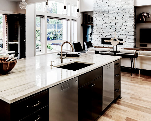 Integrated NW Construction LLC Kitchen Remodeling