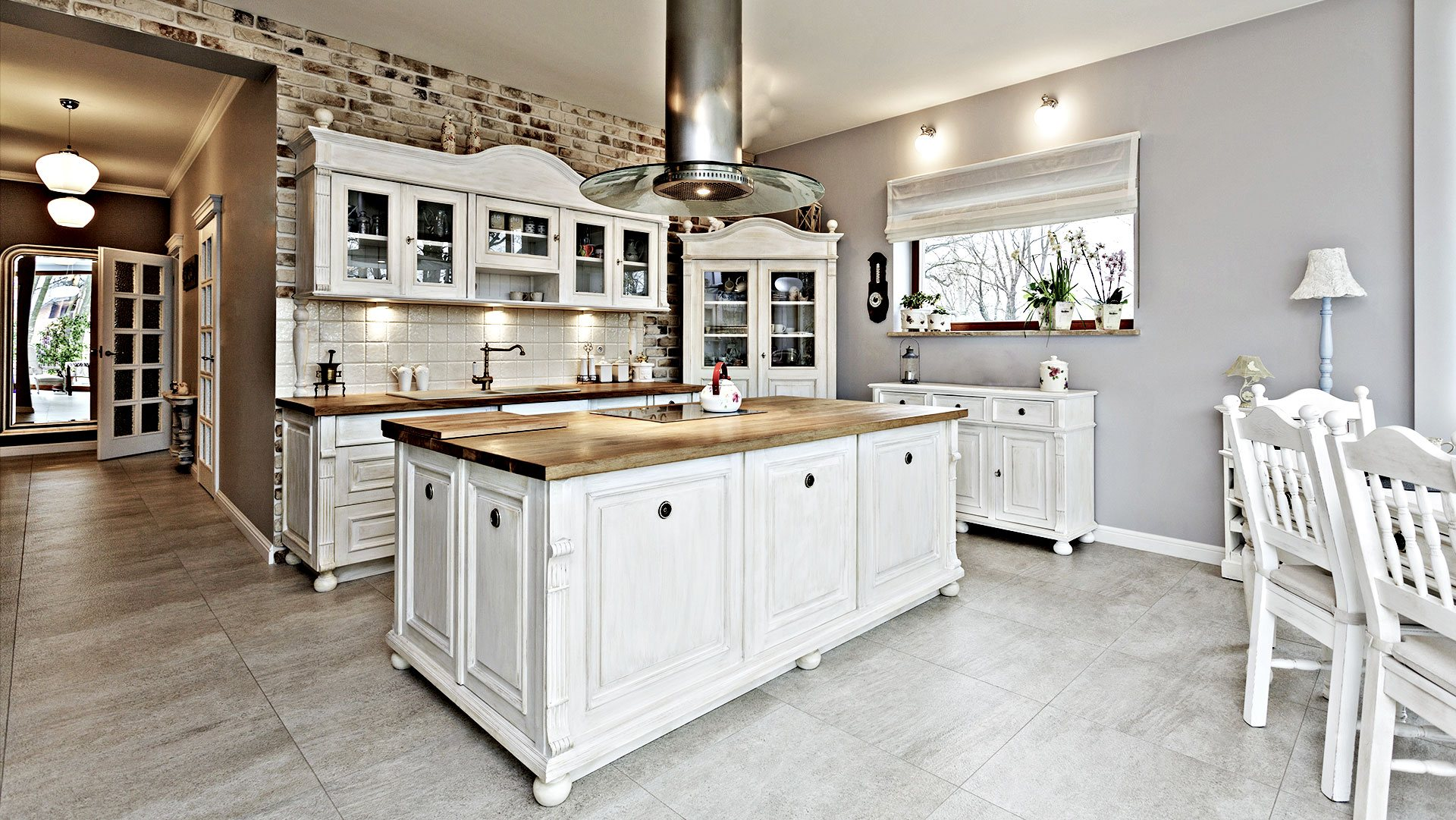 Integrated NW Construction LLC Remodeled Kitchen 2
